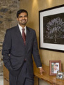 Dr. Manoj M Abraham, MD, FACS