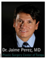Jaime Perez, M.D.