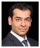 Dr. Dilipe De Madnani, MD, FACS